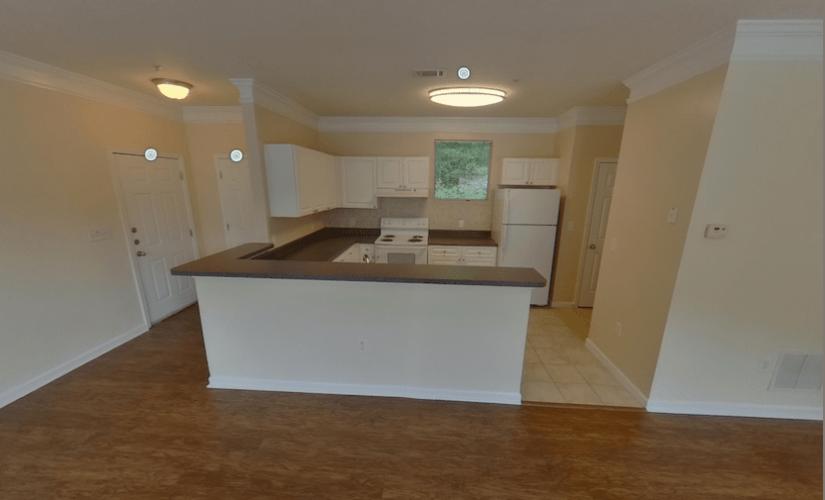Apartment 8202